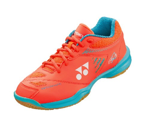 Yonex Shoes SHB-65R3 CORAL ORANGE.jpg